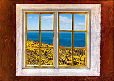 Photograph - Ocean View by Semmick Photo