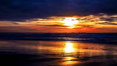 Photograph - Ocean_1 by Jb Atelier