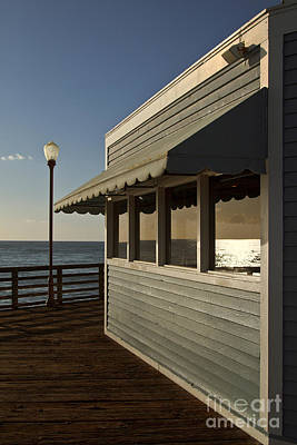 Photograph - Oceanside by Dennis Hedberg