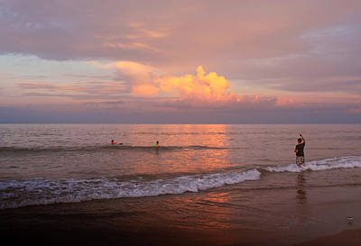 Photograph - Oceanside by Pete Federico