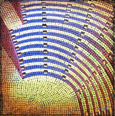 Ochre Auditorium Original