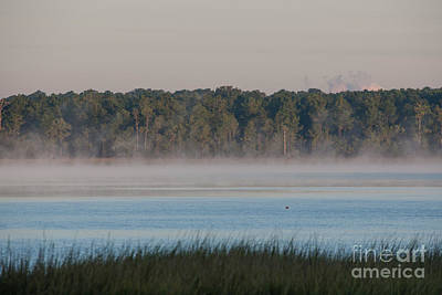 Photograph - October Morning by Dale Powell