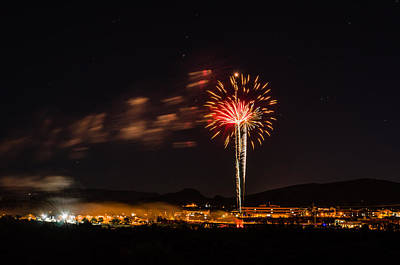 Photograph - Octoberwest 2014-58 by Alan Marlowe