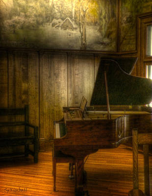 Photograph - Ode To Elbert Hubbard by Susan Kimball