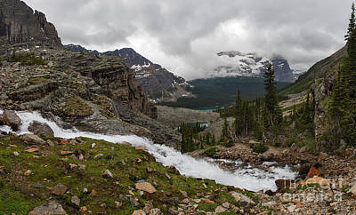 Photograph - Oesa Basin Splendor by Charles Kozierok