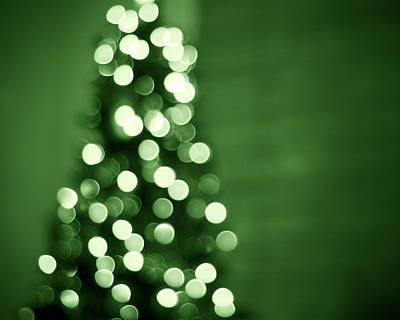 Photograph - Oh Christmas Tree by Carolyn Cochrane