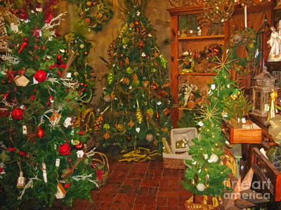 Photograph - Oh Christmas Tree by Liane Wright