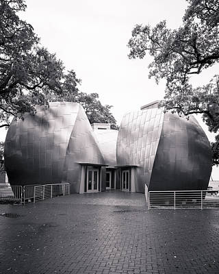 Photograph - Ohr-o'keefe Museum Of Arts Gallery by Andy Crawford