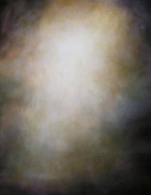 Painting - Light Cloud by Thomas Darnell