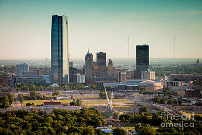 Photograph - Okc_may_2014-1 by Cooper Ross