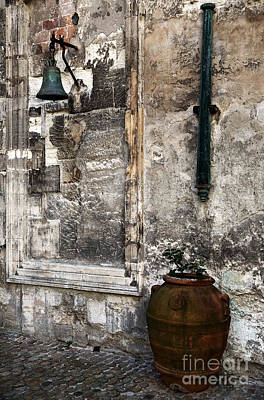 Photograph - Old Avignon by John Rizzuto