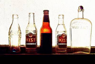 Old Bottles Original