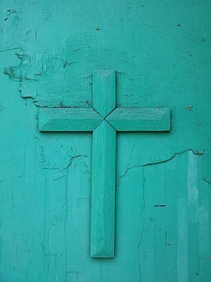 Digital Art - Old Church Door by Zac AlleyWalker Lowing