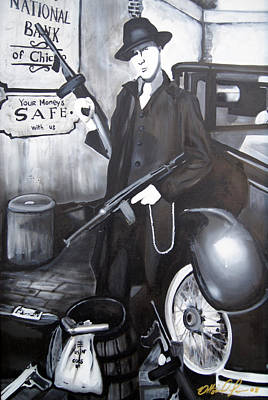 Old Cop Original by Ottoniel Lima