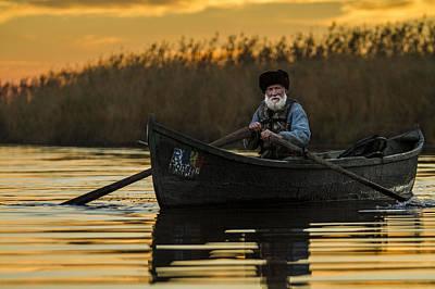 Old Fisherman Original