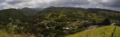 Photograph - Old Hawaii by Brad Scott