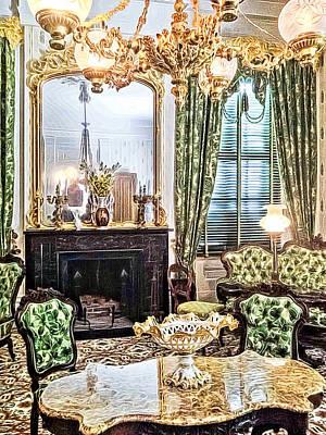 Green Room Original