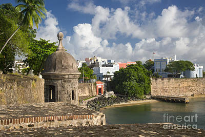 Photograph - Old San Juan by Brian Jannsen
