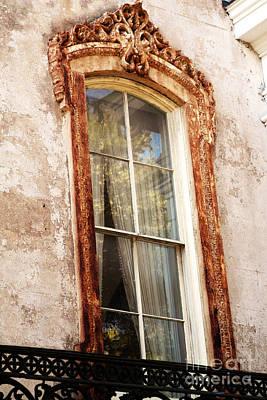 Photograph - Old Savannah by John Rizzuto
