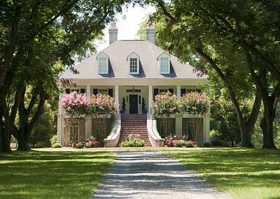 Old Southern Home Original