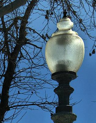 Old Street Lights Original