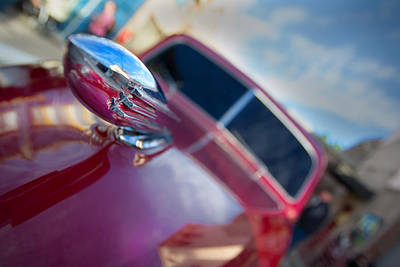 Photograph - Old Timer by Nicholas Evans