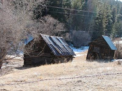 Old Tin Roofs Original