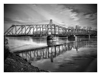 Landscapes Kadek Susanto - Old Train Bridge by Dustin Soph