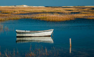 Photograph - Olde Cape Cod by Fred LeBlanc