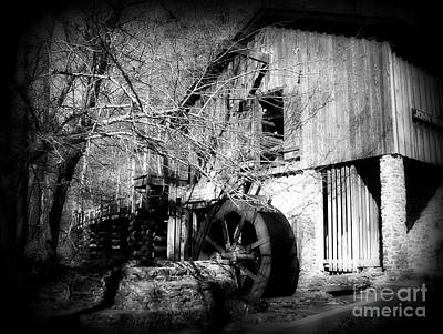 Photograph - Oldmill by Cynthia Mask