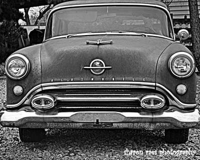 Photograph - Olds by Sharon Farris