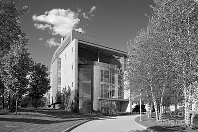 Photograph - Olin College Academic Center by University Icons
