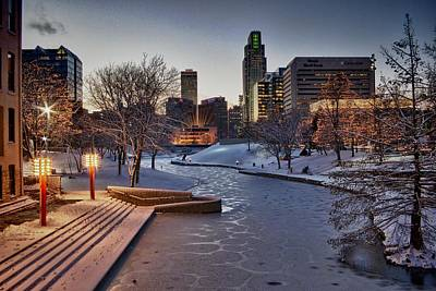 Omaha Covered In Beauty Original