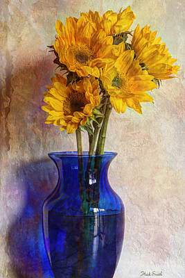 Photograph - On A Summer's Day by Heidi Smith