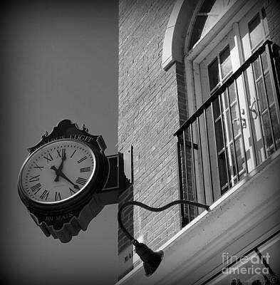 Photograph - On Main Street by Deborah Fay