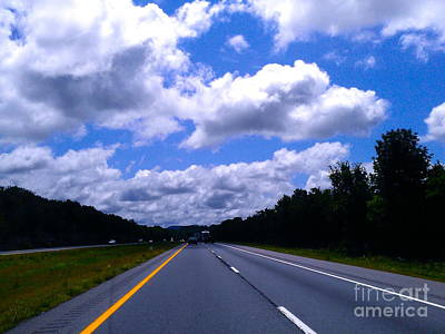 Photograph - On The Road Again by Sherri Williams