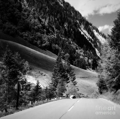 Photograph - On The Road by Anita Kovacevic