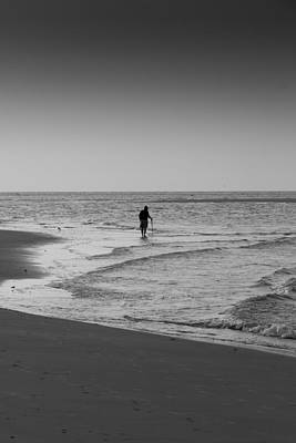 Photograph - One by Alan Raasch