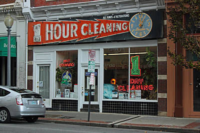One Hour Cleaning Original