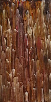 Painting - One In A Million by Siyavush Mammadov