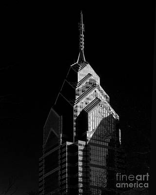 Photograph - One Liberty Place by Dawn Gari