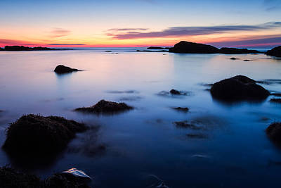 Photograph - One Minute Twenty by Jeff Sinon