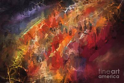 Digital Art - One Of My Favorites by Margie Chapman