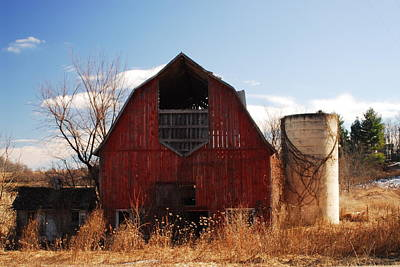 Have A Cupcake - One Red Barn by Kyle Krosting