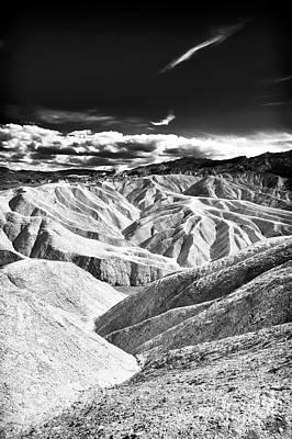 Photograph - One Streak In The Sky by John Rizzuto
