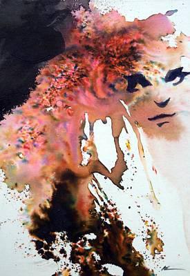 Onesti Art Print by Ed  Heaton