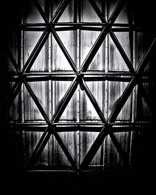 Photograph - Ontario Place Cinesphere 6 Toronto Canada by Brian Carson