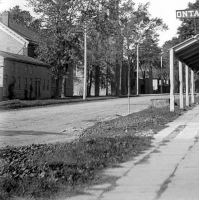 Photograph - Ontario Vintage by William Haggart