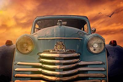 Photograph - Opel II by Zoran Buletic