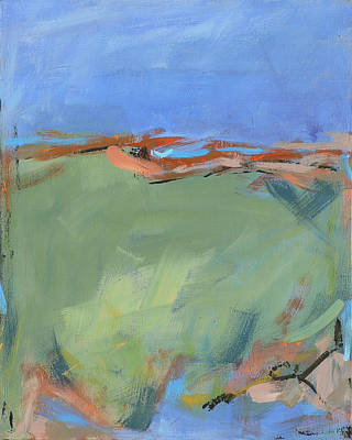 Cape Cod Painting - Open For The Day by Jacquie Gouveia